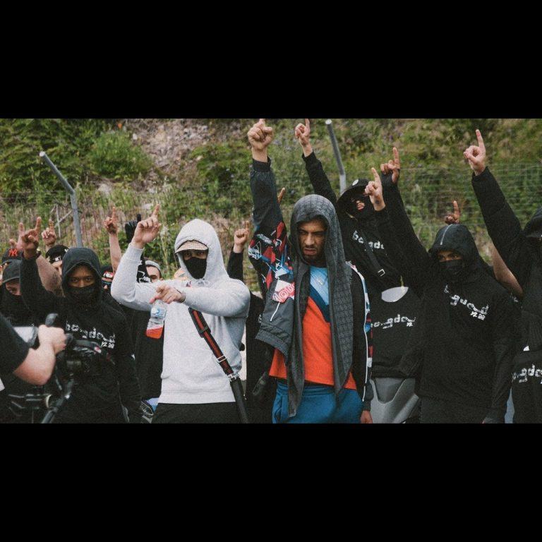 YL - Bagdad (ft. Ashe 22) (Thumbnail)