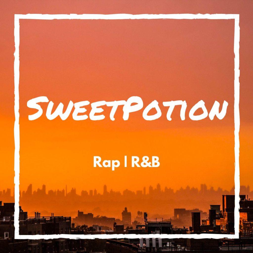 SweetPotion